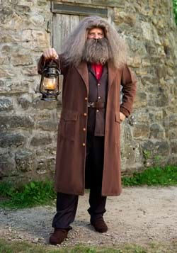 Plus Size Deluxe Harry Potter Hagrid Costume