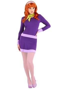 Women's Classic Scooby Doo Daphne Costume