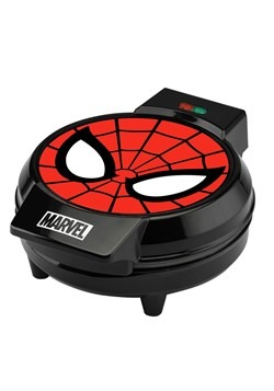 Spider-Man Comic Round Waffle Maker