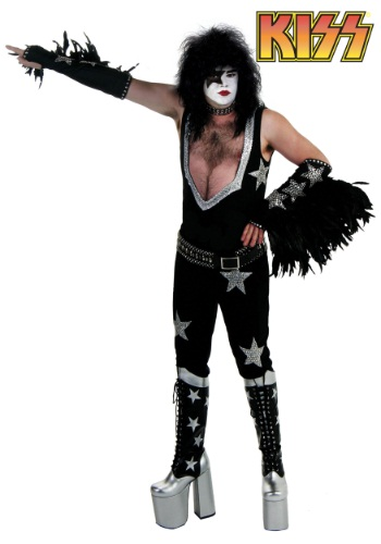 Paul Stanley Starchild Authentic Costume