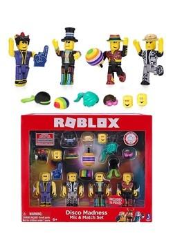 Roblox Mix & Match Set Disco Maddness
