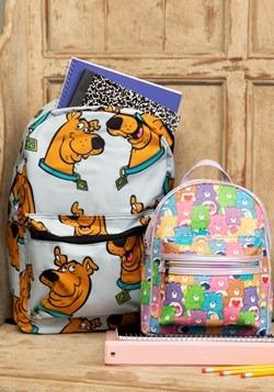 Care Bears Classic All Over Print Mini Backpack Alt 2