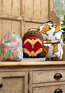 Care Bears Classic All Over Print Mini Backpack Alt 4