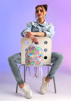 Care Bears Classic All Over Print Mini Backpack Alt 11