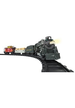 Lionel Pennsylvania Flyer Ready-to-Play Freight Set