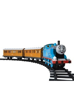 Lionel Thomas & Friends Ready-to-Play Train Set