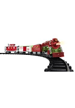 Lionel Christmas Ready-to-Play Train Set