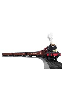 Lionel Hogwarts Express LionChief Train Set
