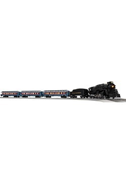 The Polar Express LionChief Train Set Lionel