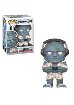 Pop! Marvel: Endgame - Gamer Korg