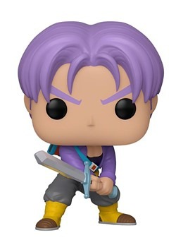 Pop! Animation: Dragon Ball Z- Trunks