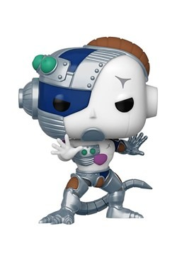 Pop! Animation: Dragon Ball Z- Mecha Frieza