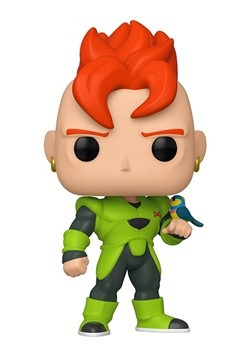 Pop! Animation: Dragon Ball Z- Android 16