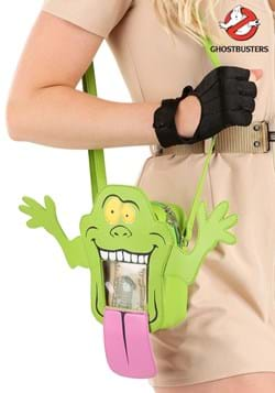Ghostbusters Slimer Windowed Mini-Tote Main