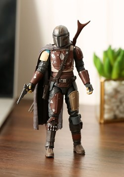 Star Wars The Mandalorian Action Figure 1