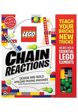 LEGO Chain Reactions Activity Kit
