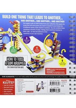 LEGO Chain Reactions Activity Kit Alt 1