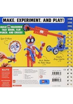 LEGO Gadgets Activity Kit Alt 1