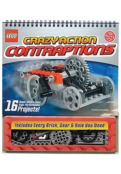 LEGO Crazy Action Contraptions Activity Kit