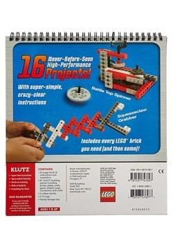 LEGO Crazy Action Contraptions Activity Kit Alt 1