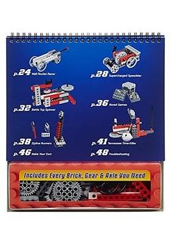 LEGO Crazy Action Contraptions Activity Kit Alt 3