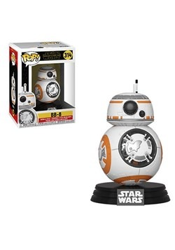 Pop! Star Wars: The Rise of the Skywalker - BB-8