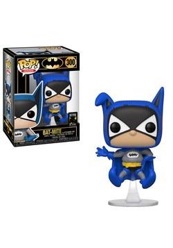 Pop! Heroes: Batman 80th- Bat-Mite 1st Appearance Vinyl New