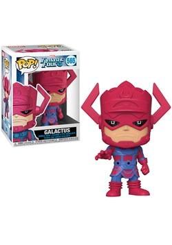 Pop! Marvel: Fantastic Four- Galactus