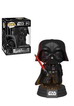 Pop! Star Wars: Darth Vader Electronic Lights and Sound