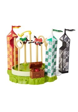 Harry Potter Quidditch Arena Playset