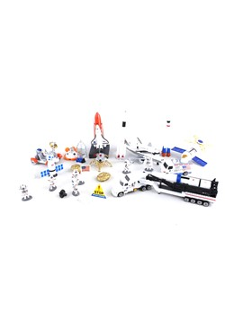 Space Shuttle 28 Piece Set