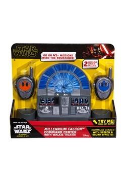 Star Wars Episode IX Walkie Talkie Command Center Alt 1