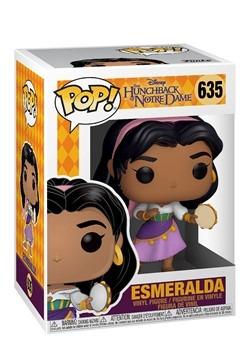 Pop! Disney: Hunchback of Notre Dame-Esmerelda Alt 1