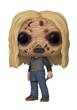 Pop! TV: Walking Dead- Alpha w/ Mask