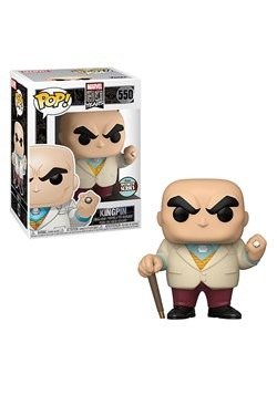 Pop! Marvel: 80th - First Appearance: Kingpin (Specialty Ser