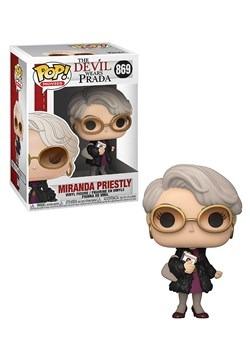 Pop! Movies: Devil Wears Prada - Miranda Priestly