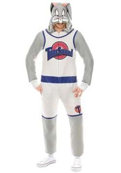 Space Jam Bugs Bunny Union Suit