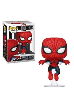 Pop! Marvel: 80th- First Appearance Spider-Man