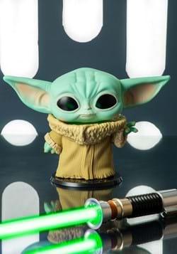 "Pop! Star Wars: Mandalorian- 10"" The Child"