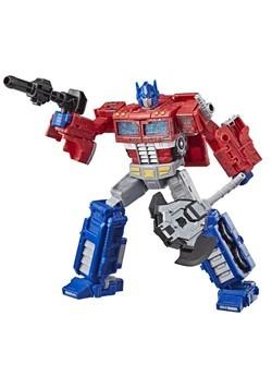 Transformers Generations Siege Voyager Optimus Pri