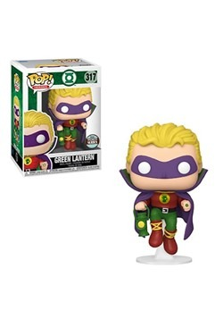 Pop! Heroes: DC Comics- Green Lantern Specialty Series