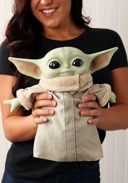 Star Wars: The Mandalorian The Child 11-Inch Plush
