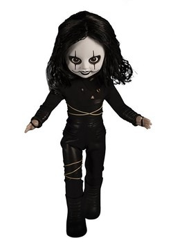 Living Dead Dolls The Crow