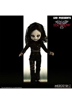 Living Dead Dolls The Crow Alt 1