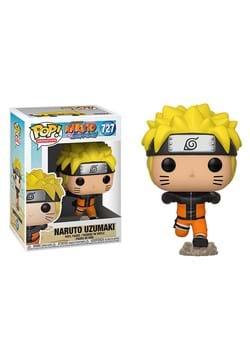 Pop! Animation: Naruto- Naruto Running-1