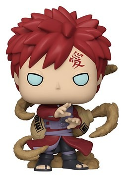 Pop! Animation: Naruto- Gaara