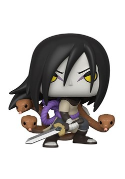 Pop! Animation: Naruto- Orochimaru