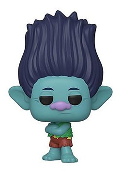 Pop! Movies: Trolls World Tour- Branch w/ Chase