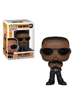 Pop! Movies: Bad Boys- Mike Lowrey