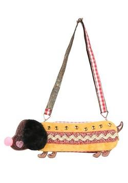 Irregular Choice Sausage Sarnie Crossbody Bag Alt 3